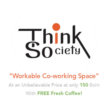 Think Society Coworking Space