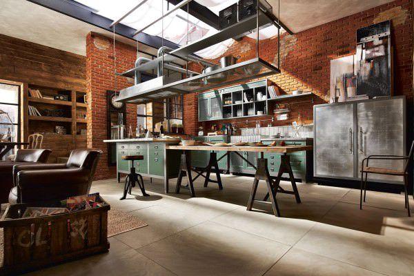 interior industrial design marchi loft (4)