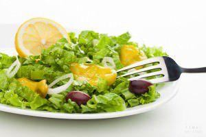 วิธีทำให้ผมยาวเร็วด้วยการกินผัก