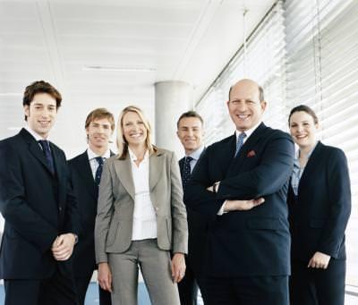 วิธีแต่งตัวอย่างเป็นทางการ Business Professional