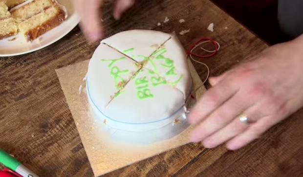 วิธีตัดเค้ก (5)
