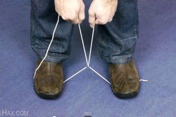 วิธีตัดเชือก