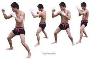 วิธีต่อยมวยไทย (11)