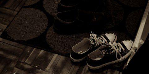 วิธีผูกโบว์รองเท้า