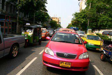 วิธีเรียกแท็กซี่ให้ได้ผล (1)