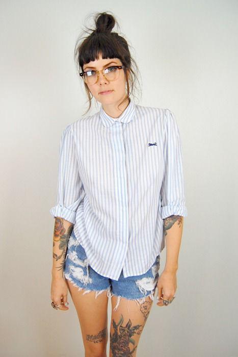 แฟชั่นฮิปสเตอร์ Hipster Fashion11