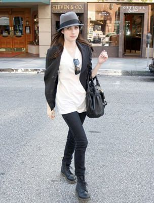แฟชั่นฮิปสเตอร์ Hipster Fashion5