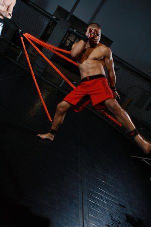 วิธีเตะให้แรง กล้ามเนื้อ 2