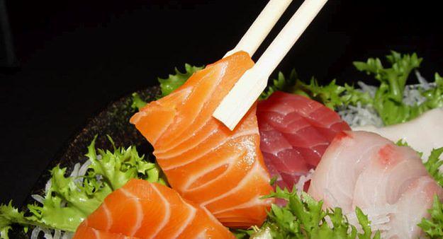 วิธีกินซุชิ13