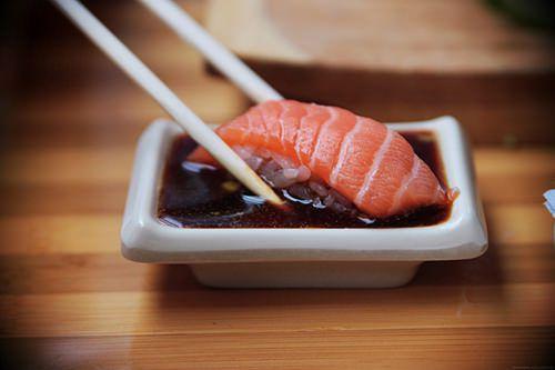 วิธีกินซุชิ16