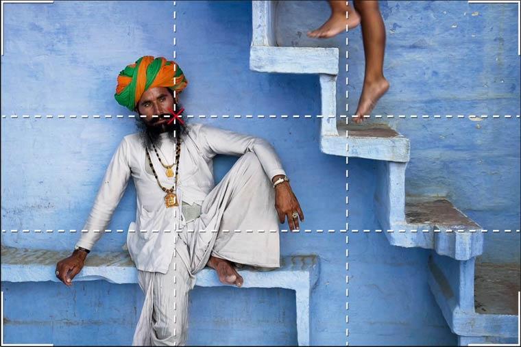 วิธีจัดองค์ประกอบในการถ่ายภาพ 9-Photo-Composition-Tips-feat-Steve-McCurry3