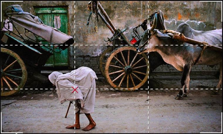 วิธีจัดองค์ประกอบในการถ่ายภาพ 9-Photo-Composition-Tips-feat-Steve-McCurry4
