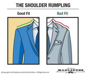 วิธีเลือกชุดสูท ShoulderRumpling_cAOMRMR400