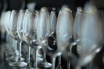วิธีเลือกแก้วไวน์