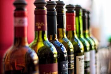 วิธีเลือกไวน์