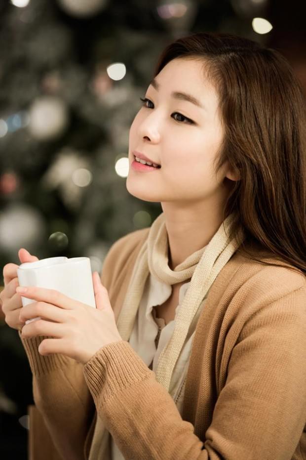 Yuka Kim ยูนะ คิม นักกีฬาสเกตเกาหลี Korean Cute Sexy8