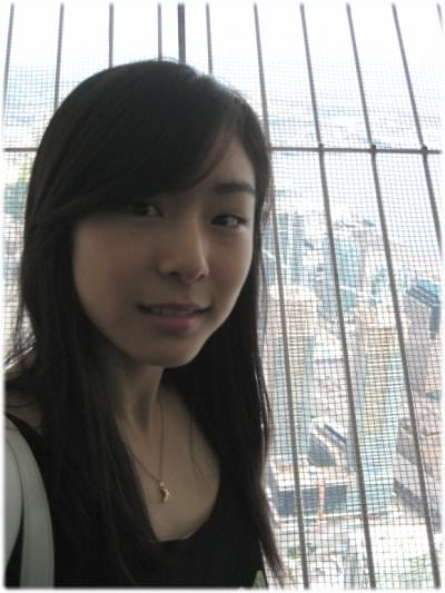 Yuka Kim ยูนะ คิม นักกีฬาสเกตเกาหลี Korean Cute Sexy9