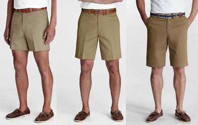 วิธีใส่กางเกงขาสั้นให้ดูดี-ผู้ชาย5