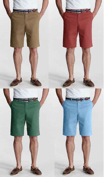วิธีใส่กางเกงขาสั้นให้ดูดี-ผู้ชาย6
