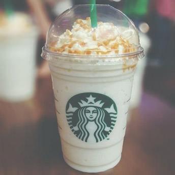 วิธีสั่งเมนูลับสตาร์บักส์ (Starbucks Secret Menu)1
