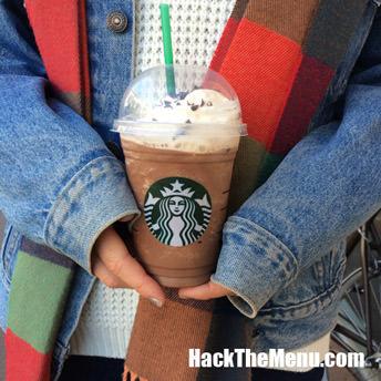 วิธีสั่งเมนูลับสตาร์บักส์ (Starbucks Secret Menu)2