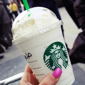วิธีสั่งเมนูลับสตาร์บักส์ (Starbucks Secret Menu)5