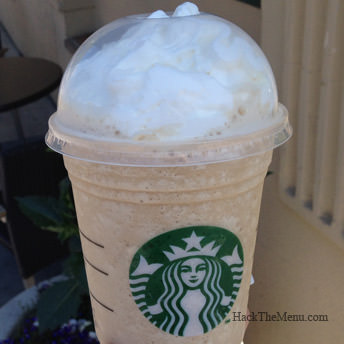 วิธีสั่งเมนูลับสตาร์บักส์ (Starbucks Secret Menu)6