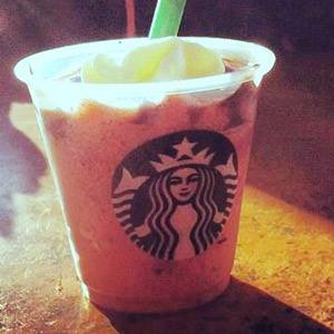 วิธีสั่งเมนูลับสตาร์บักส์ (Starbucks Secret Menu)7