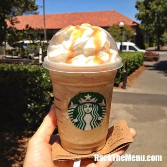 วิธีสั่งเมนูลับสตาร์บักส์ (Starbucks Secret Menu)9