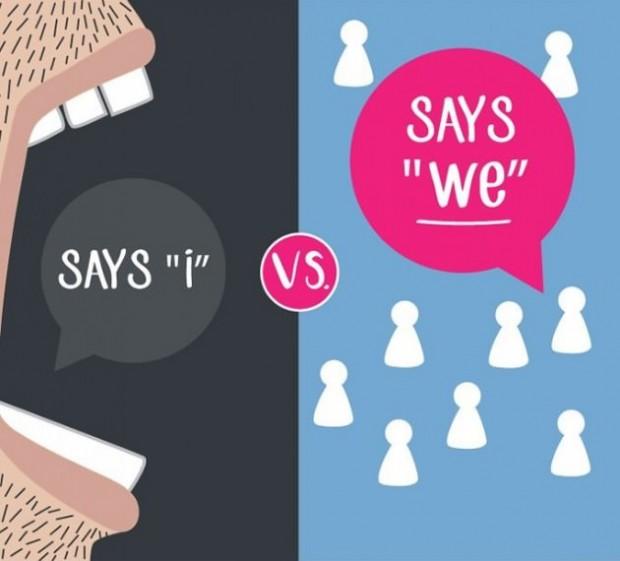 วิธีอธิบายความต่าง Boss vs Leader ด้วยภาพ1