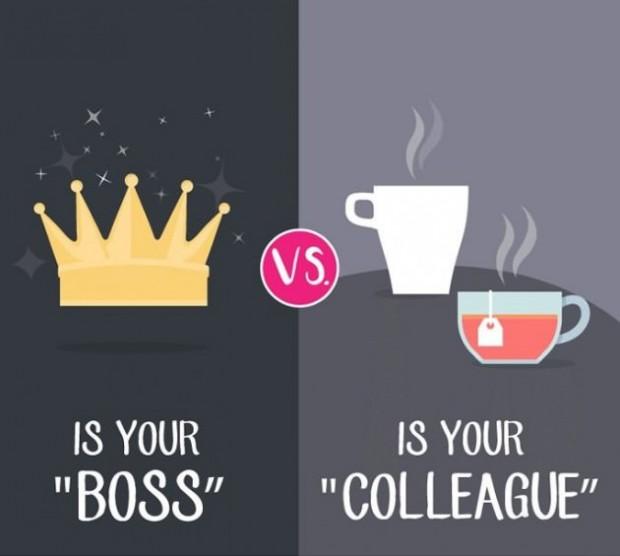 วิธีอธิบายความต่าง Boss vs Leader ด้วยภาพ7