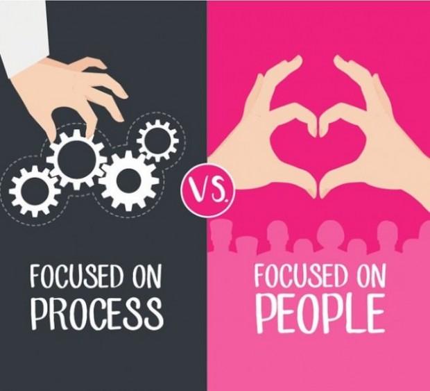 วิธีอธิบายความต่าง Boss vs Leader ด้วยภาพ9