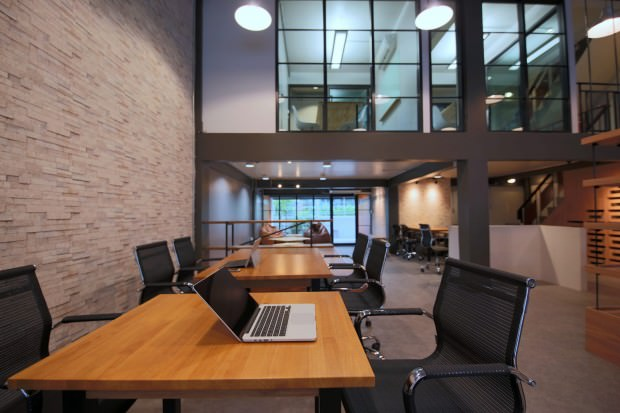 Ohlor Think Society Coworking Space and Office1