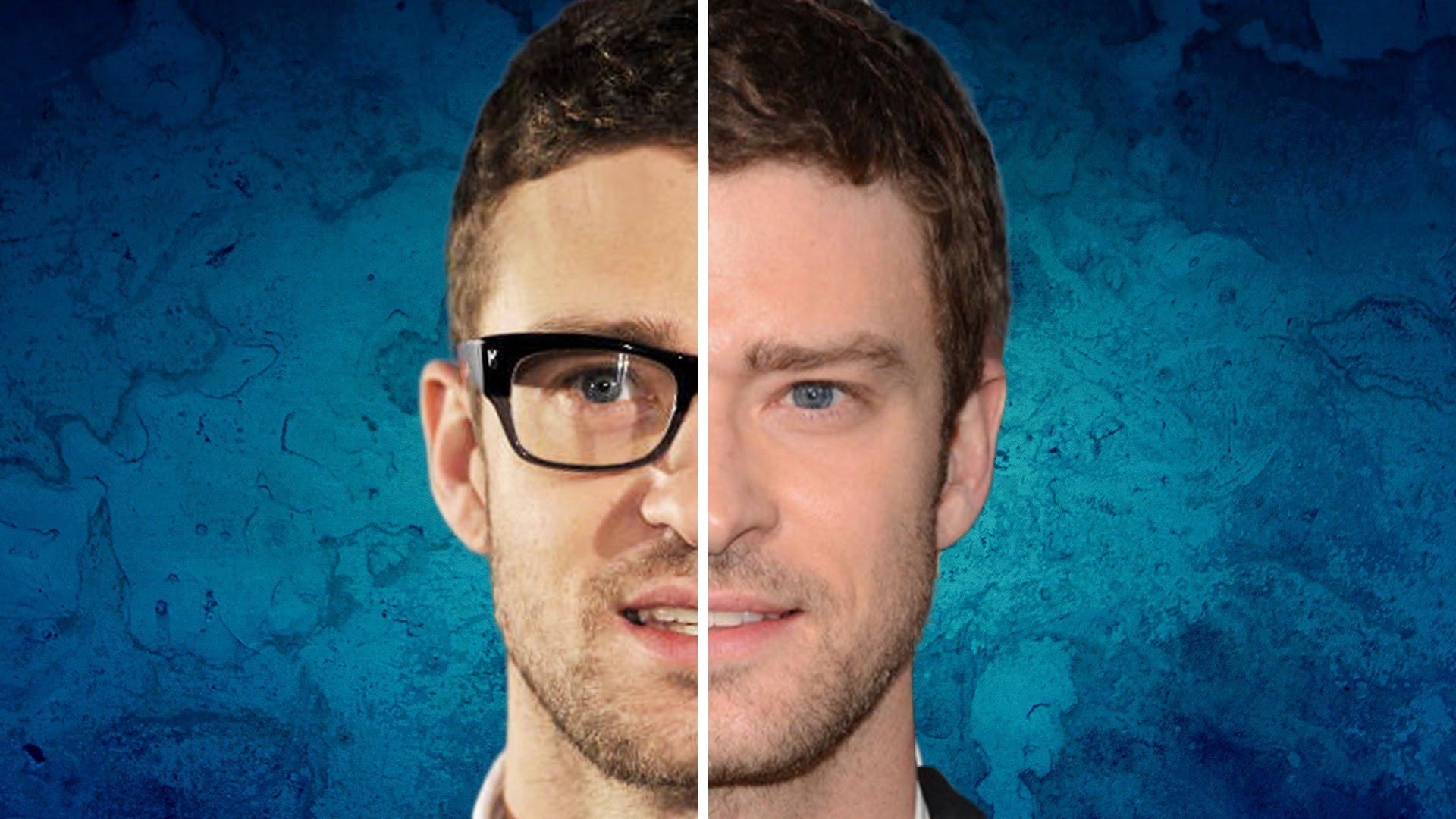 วิธีเลือกแว่นให้เข้ากับใบหน้า
