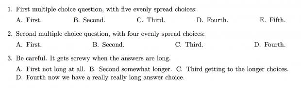 วิธีเดาข้อสอบ3